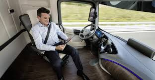 Bosch IAA CV Survey Reveals Germans would Feel Safer with Automated Trucks