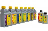 Comline Widens Range of Lubricants