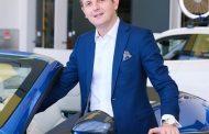 Luca Delfino is the new Head of Maserati EMEA