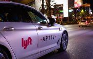 Lyft Files Patent for Pedestrian Notification System for Autonomous Cars
