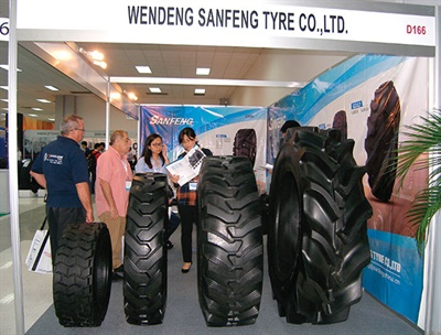 Latin Tyre Expo to Draw Attention to Growth in Latin American Tire Market