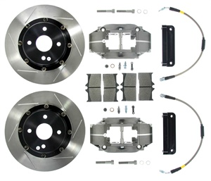 Centric Launches New StopTech Brake Components For Mazda Miatas
