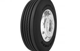 Toyo Tires Introduces the NanoEnergy M171, an All-New All Position Tire