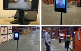 Martins Industries Welcomes Marty The Robot To Their Team