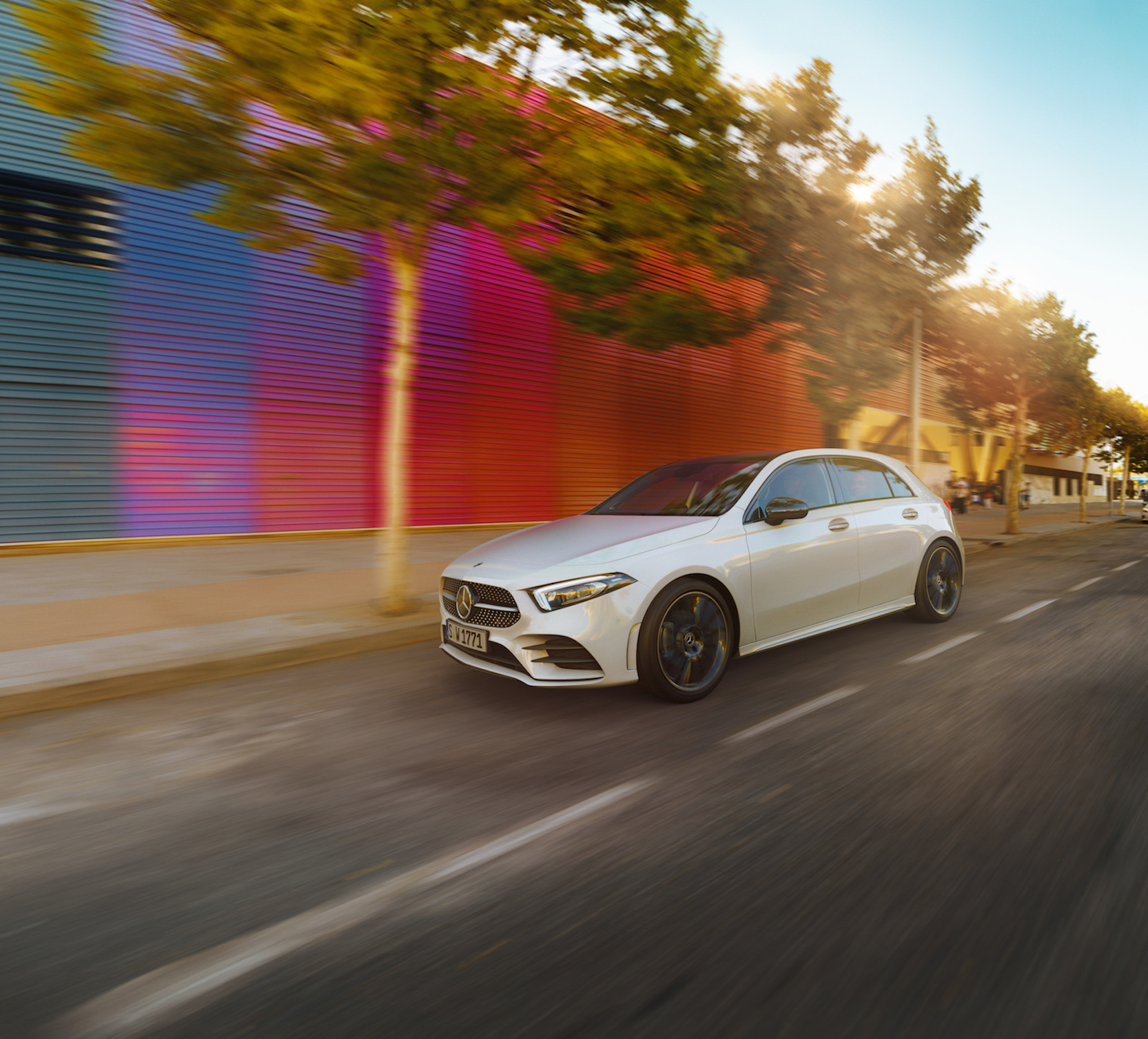 Mercedes-Benz Cars Middle East Announces Exclusive Partnership with Spotify in the Middle East and North Africa (MENA)