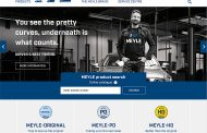 MEYLE Rounds off Rebranding Campaign with New Look Website