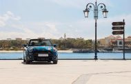 Abu Dhabi Motors introduces the 2021 MINI Sidewalk Convertible