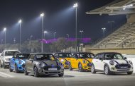 MINI Performance Arrives in Abu Dhabi