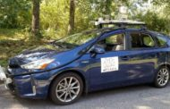"""MIT Team Develops """"Mapless"""" Navigation Method for Self-driving Cars"""