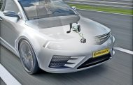 Continental Develops MK C1 Brake Technology as Next Step to Automated Driving