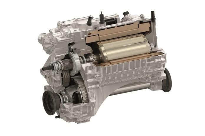 Magna Working on More Powerful and Cheaper Electric Motor