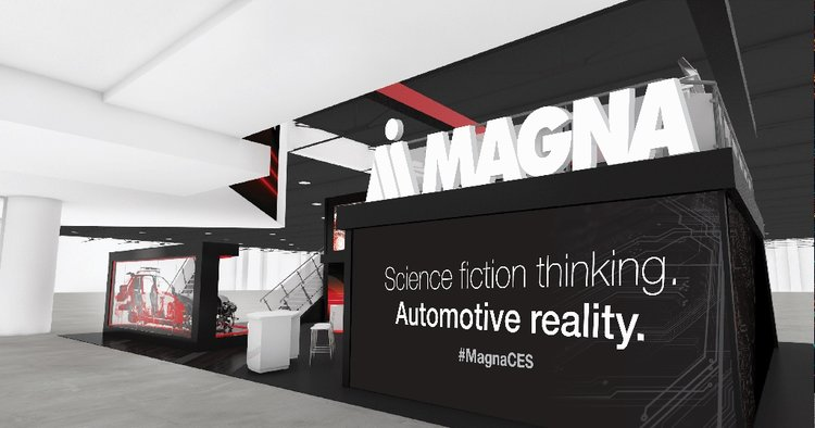 Magna to Form Joint Ventures with BAIC for Manufacture of Electric Cars