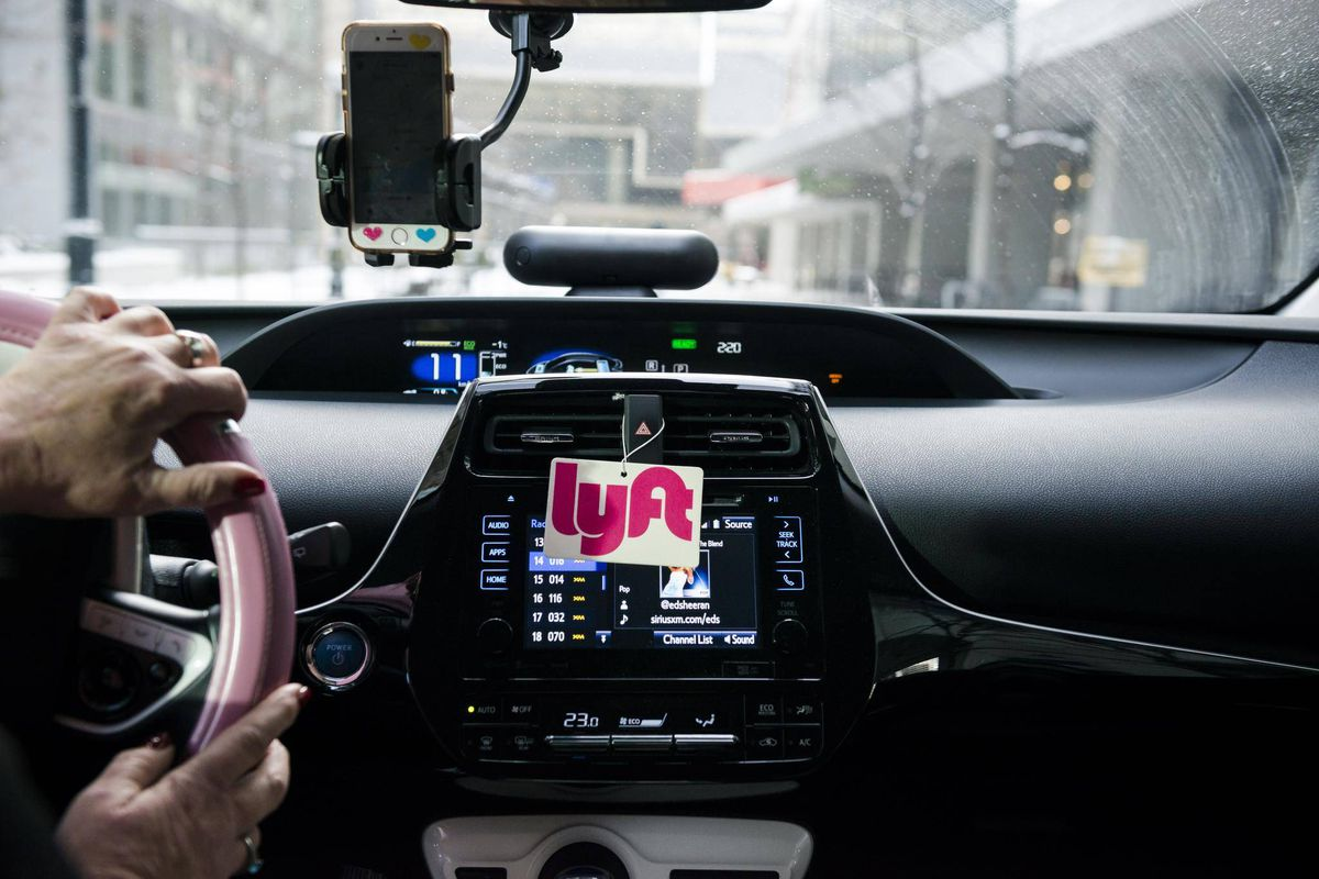 Magna to Develop Self-Driving Cars with Lyft
