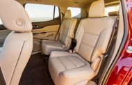 "Magna Debuts New ""EZ Entry"" Seating Innovations"