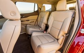 """Magna Debuts New """"EZ Entry"""" Seating Innovations"""