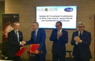 Magneti Marelli Signs Agreement to Set Up Factory in Morocco