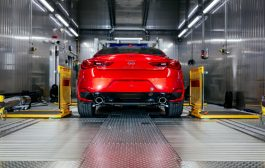 UK Opens First Test Center for Testing Real Emissions