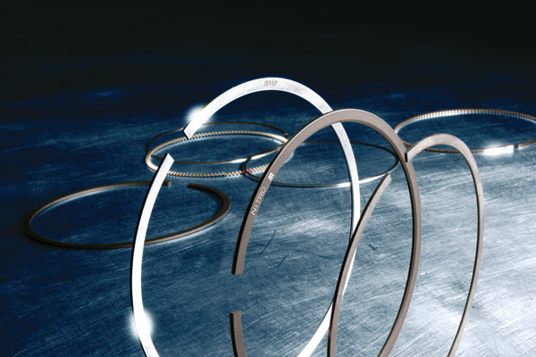 Mahle Launches New Brand for Performance Piston Rings