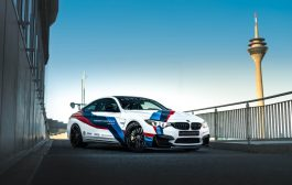 MH4 GTR - Basis BMW M4 DTM Champion Edition
