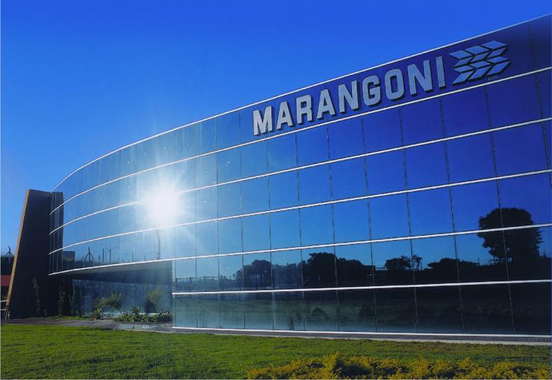 Marangoni Teams up with Vipal