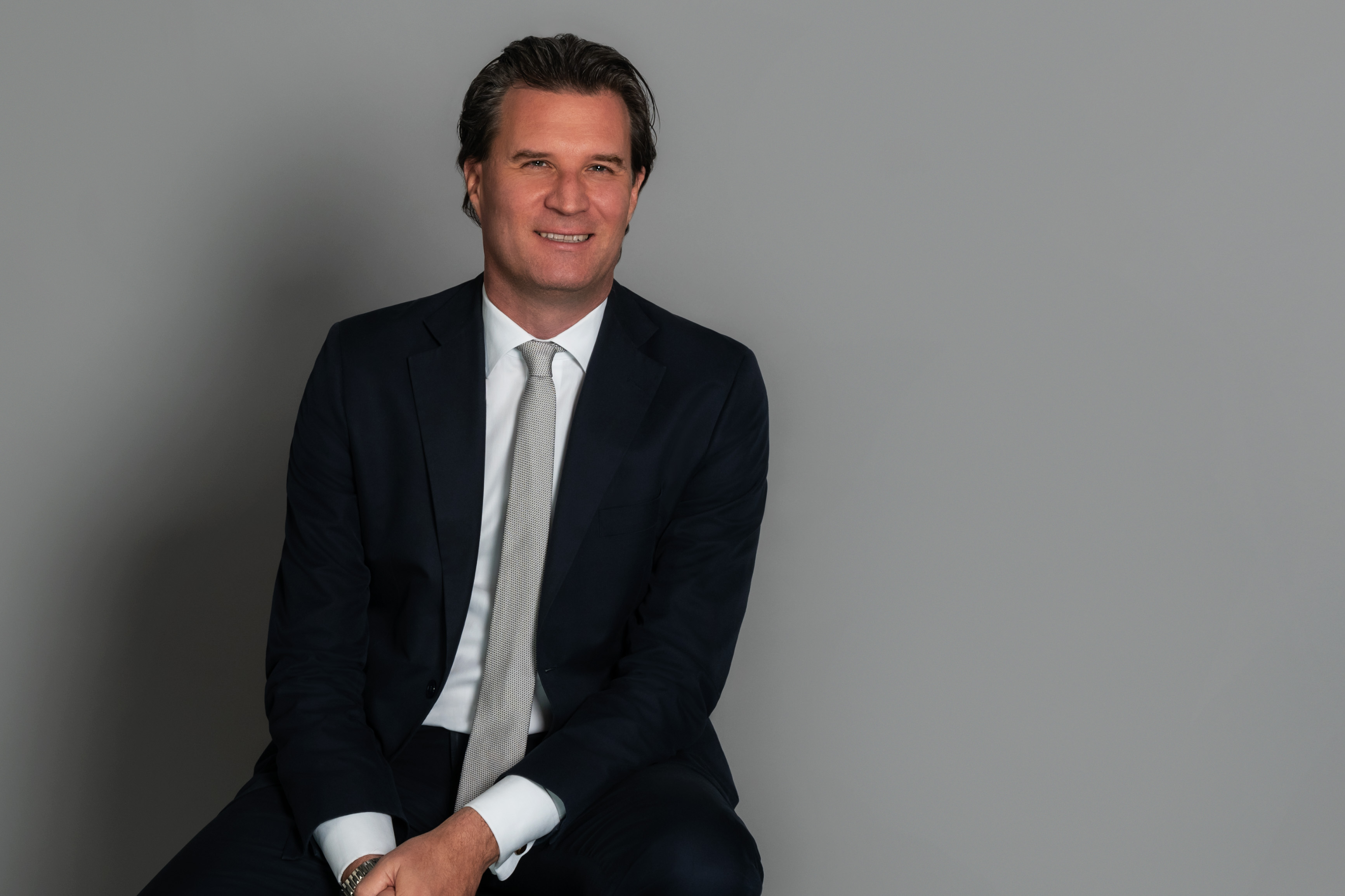 Fiat Chrysler Automobiles Appoints Markus Leithe as Managing Director of Middle East Region