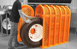 Martins Industries Launches New Range of Tire Inflation Cages to Improve Workplace Safety and Efficiency