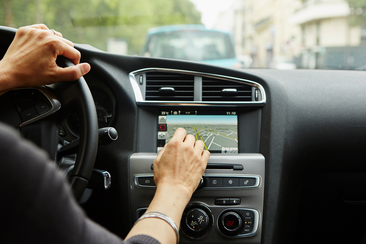 Marvell Debuts In-Car Ethernet Switch to Increase Security of Connected Cars