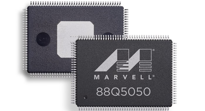 Marvell teams up with Nvidia for Secure Autonomous Platform