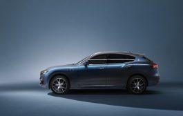 Maserati at Shanghai Auto Show 2021