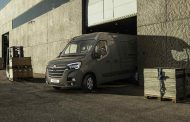 Meet the all-new Renault Master