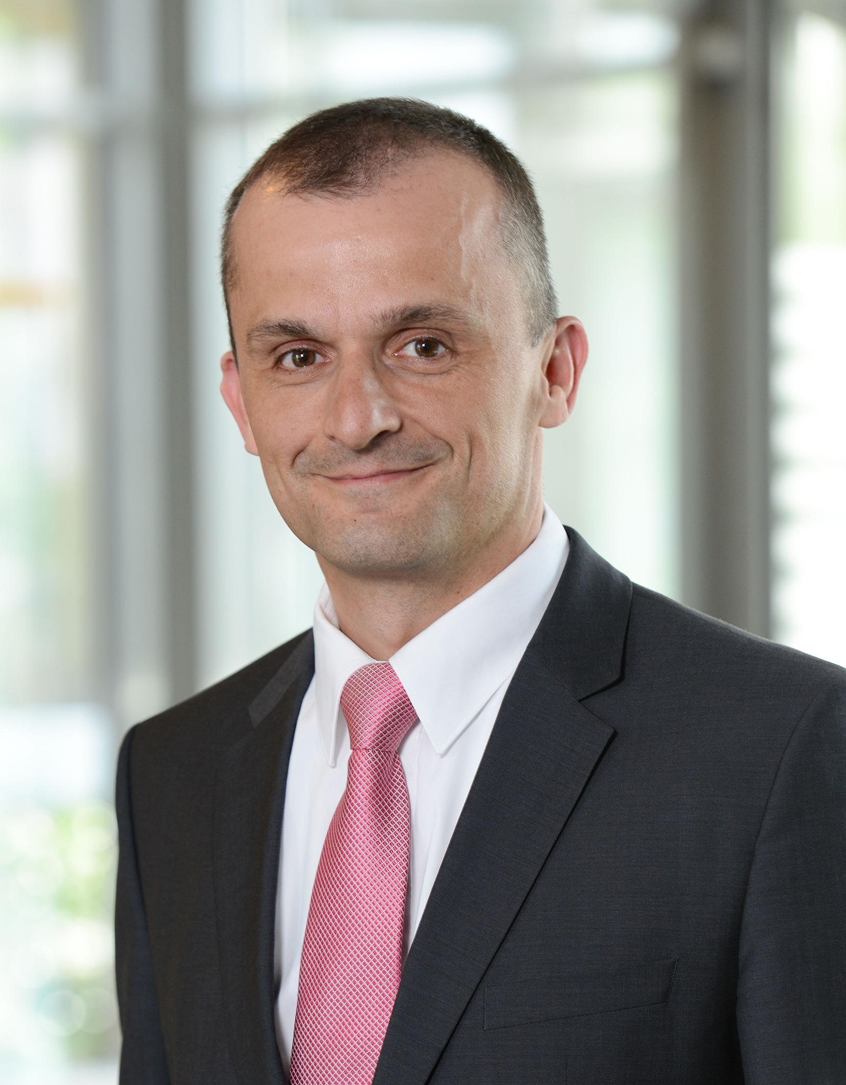 Matthias Zink Appointed New CEO Automotive at Schaeffler AG