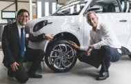 Maxxis to Develop Tires for e.GO Life Electric Vehicle