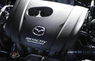 Mazda Says New Engine Increases Fuel Economy by 20 percent