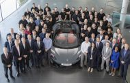 McLaren Reaches Milestone of 20000 Cars after Reviving Road Cars