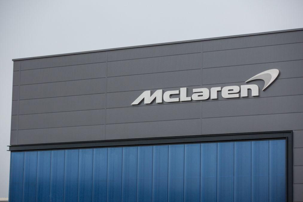 McLaren Automotive Opens GBP 50 Million Carbon Fiber Center