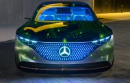Mercedes-Benz and NVIDIA to Build Software for Automated Driving Across Future Fleet
