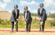 Mercedes-Benz Breaks Ground for New Battery Plant