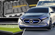 Mercedes Invests in Gamechanging Electric Car Technology