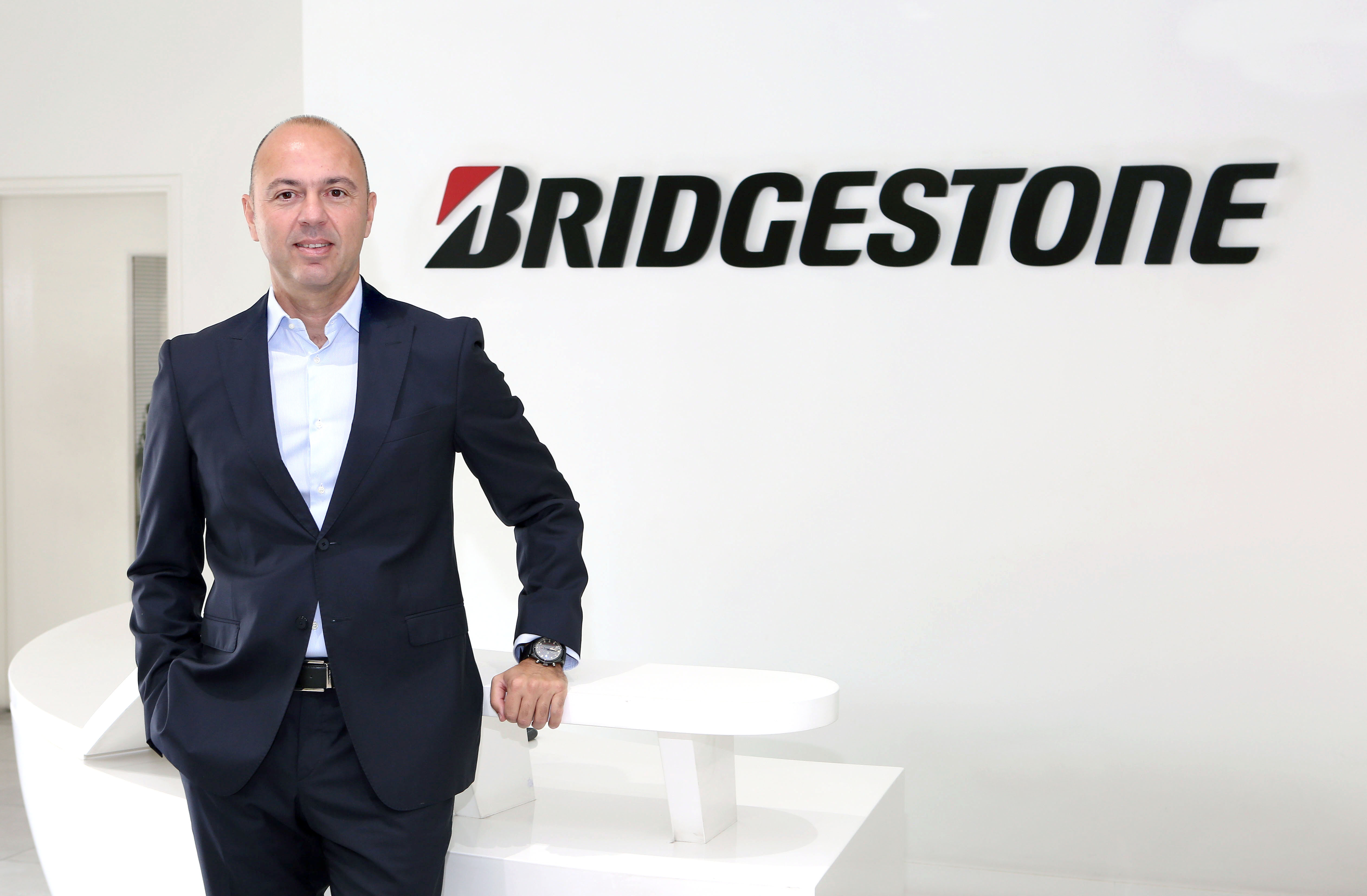 Bridgestone EMEA Appoints Mete Ekin to Lead Bridgestone's Emerging Market Business