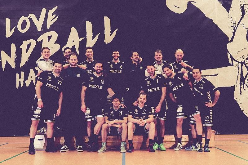 MEYLE supports FC St. Pauli Handball Project in Africa