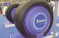 Michelin Predicts Decrease in Demand for Passenger Car and Truck Tire