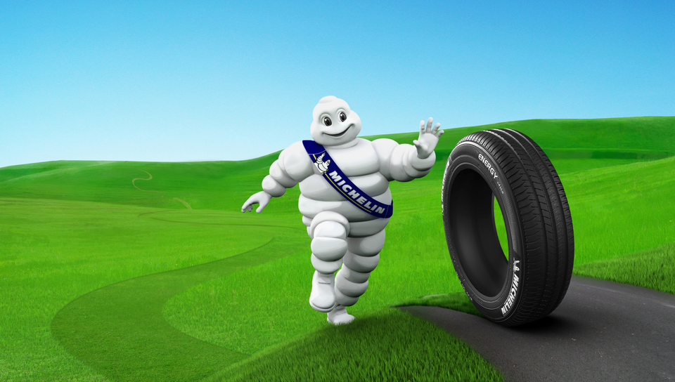 Forbes Names Michelin as the Best Employer in Automotive Industry in 2017