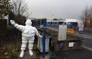 Michelin Announces Plan to Close Factory in Scotland