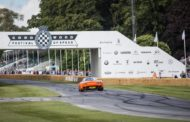 Michelin Renews Partnership with Goodwood Festival of Speed