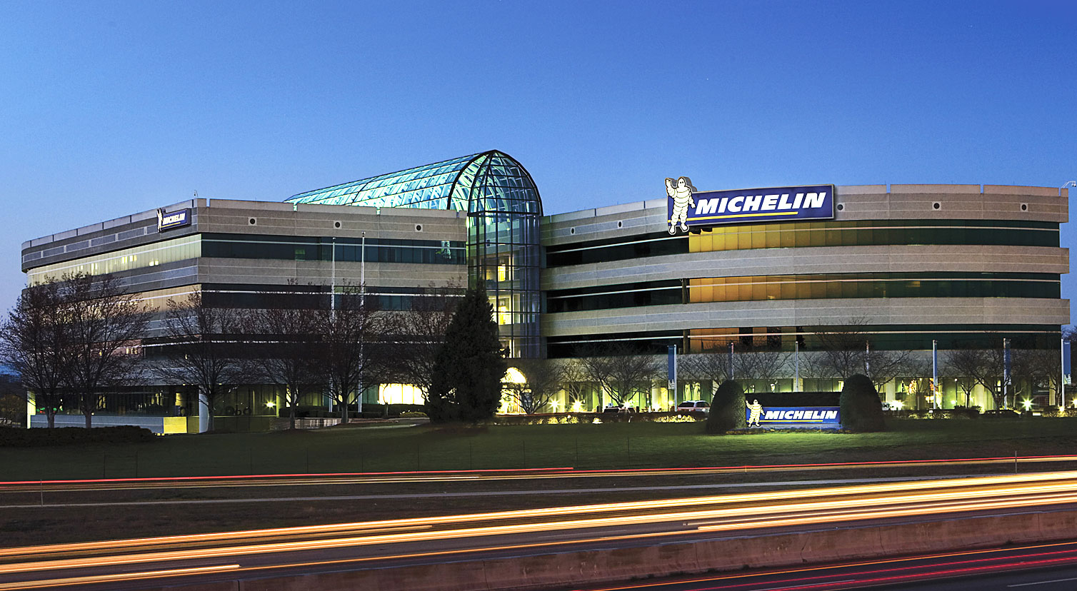 Michelin to Double Production Capacity in India