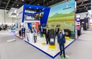 MICHELIN Participates in IDEX 2021