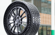 Michelin Chosen as Tire Manufacturer of the Year