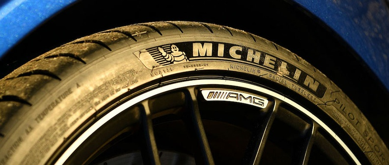Michelin Suspends Production in European factories with spread of  COVID-19
