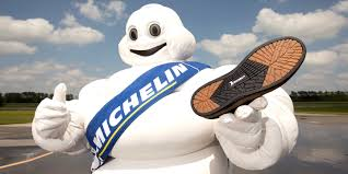 Michelin Reveals Plans to Completely Recycle Tires By 2048