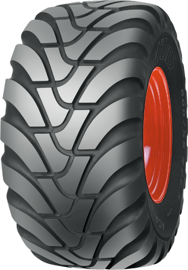 Mitas Uses EIMA 2018 Show to Present One of the Largest Agricultural Tires in the World